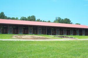 C Barn